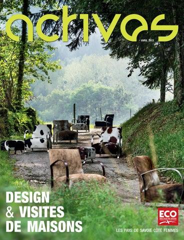 d5f3976bdc Actives magazine - Avril 2013 by Sopreda 2 - issuu