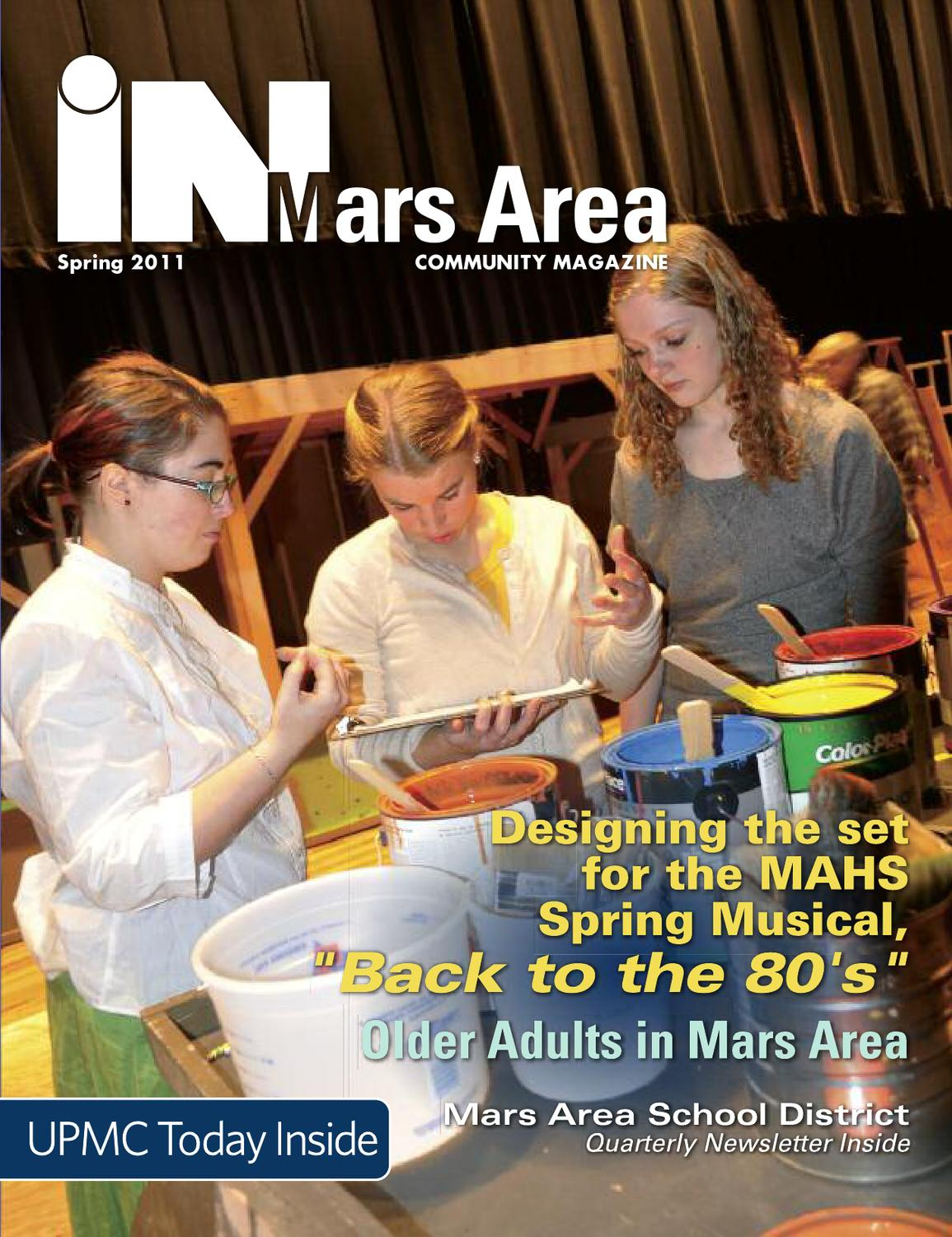 in-mars-area-spring by IN Community Magazines - issuu