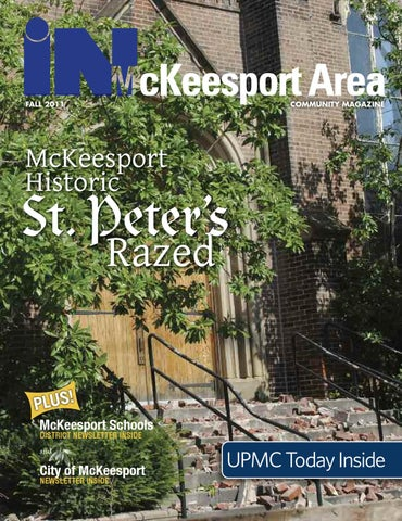 in-mckeesport-fall by IN Community Magazines - issuu