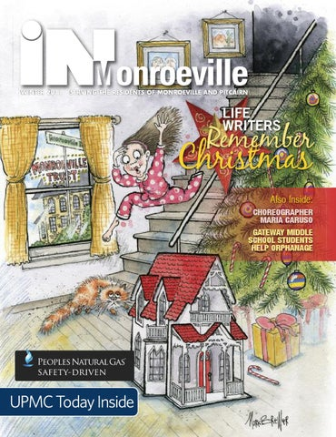 IN Monroeville by IN Community Magazines - issuu