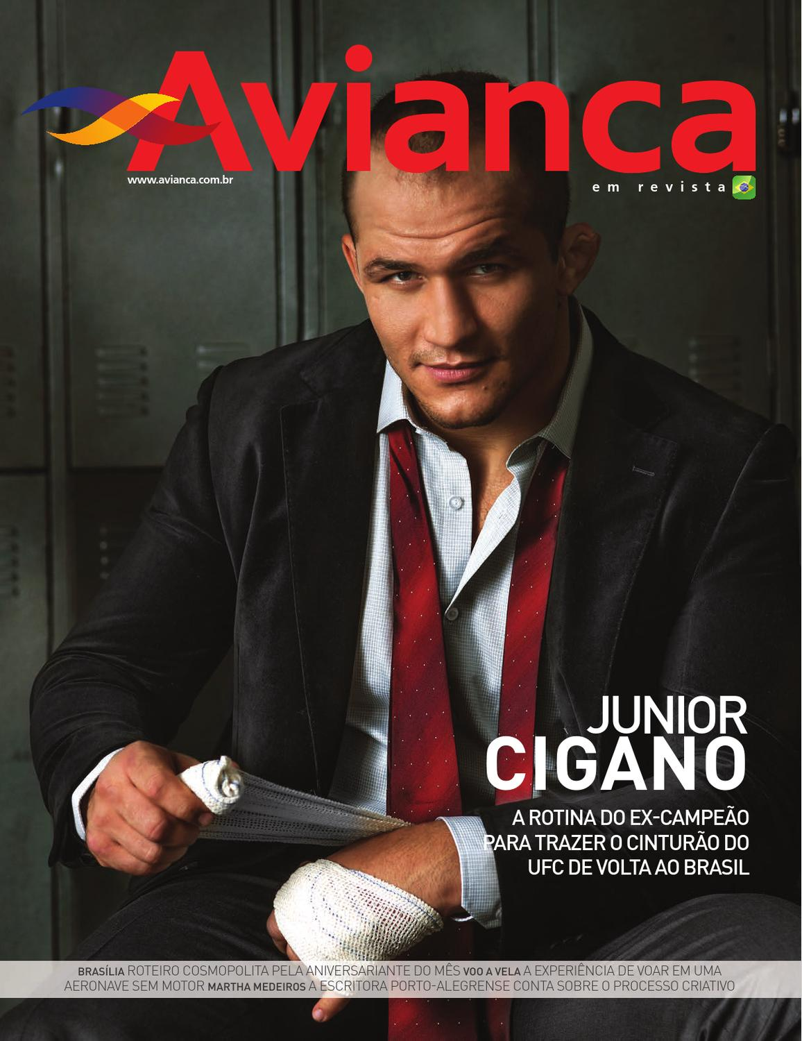33 - Junior Cigano by Media Onboard - issuu b569297e6f