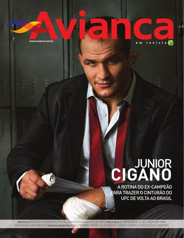 33 - Junior Cigano by Media Onboard - issuu e591c36d1d
