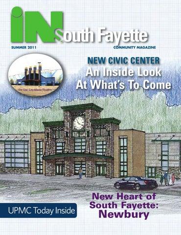 insouthfayettesummer by in community magazines issuu