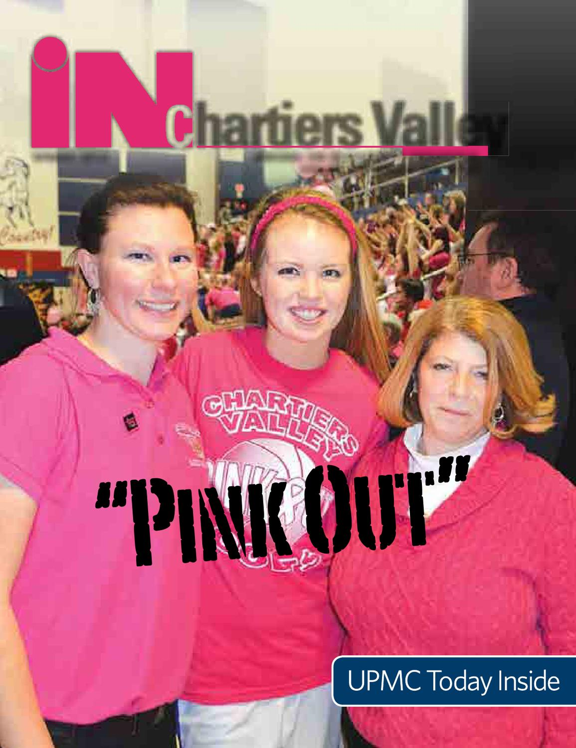 In Chartiers Valley Spring By In Community Magazines Issuu