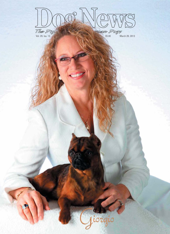 f8bb2003837 Dog News