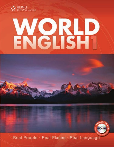 World English 1 Student Book by Cengage Brasil - issuu