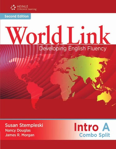World Link Intro Pdf