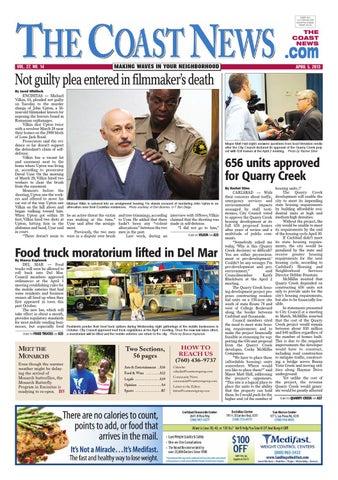 The Coast News April 5 2013 By Coast News Group Issuu