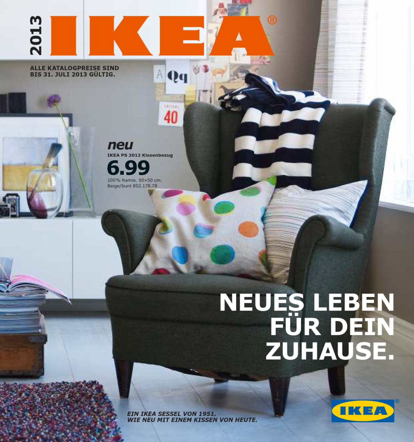 IKEA DE KATALOG 2013 by regio menu - issuu
