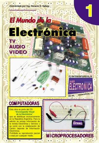 LIBRO DE ELECTRÓNICA by Juan Jesus Torres Valero - Issuu