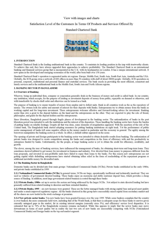 Standard chartered bank by regan rose issuu falaconquin