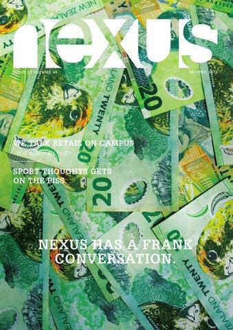 Nexus Issue 07 2013 By Nexus Magazine Issuu