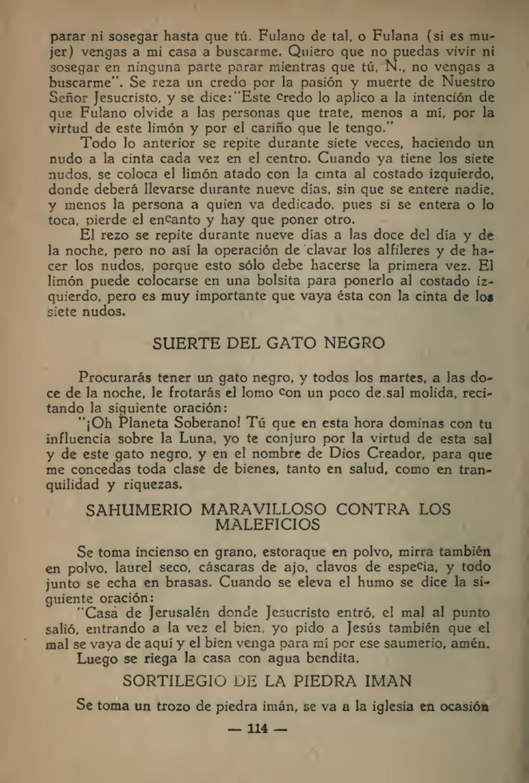 74cb65c7cc12 EL VERDADERO LIBRO DE SAN CIPRIANO by Casa Grimorio - issuu