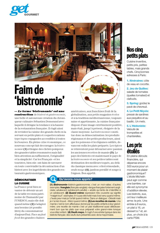 Esade Get Magazine 14 Executive Language Center Verano De 2013