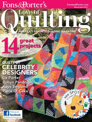 s affair formal jan porter by edition a tag of love fons photo toby the works from feb lischko quilting magazine quilt