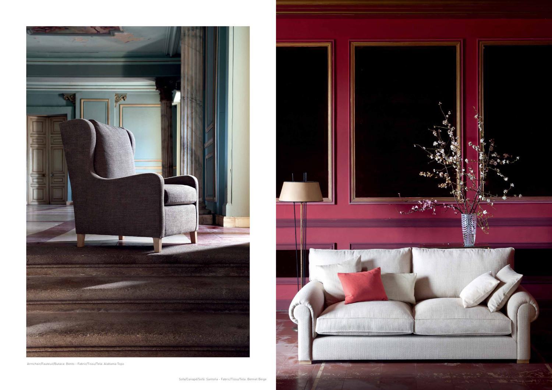 Cat logo nuevos muebles tapizados ka international by ka - Ka international ...