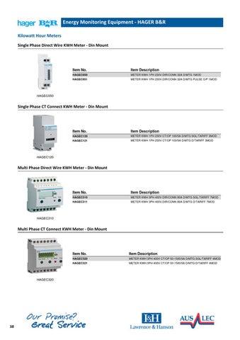 L&H Energy Saving Catalogue by Chris Bright - issuu