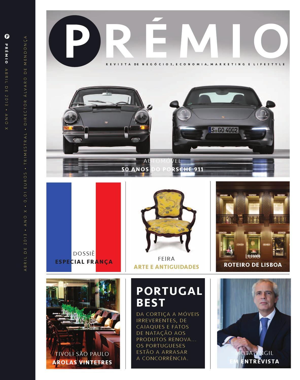 bfb285095d1e2 Prémio, Edição de abril, 2013 by Cunha Vaz Associados - issuu
