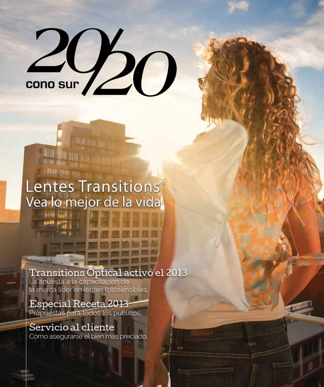 4a5e67b58d 20/20 Conosur 1ra Edicion 2013 by Creative Latin Media LLC - issuu