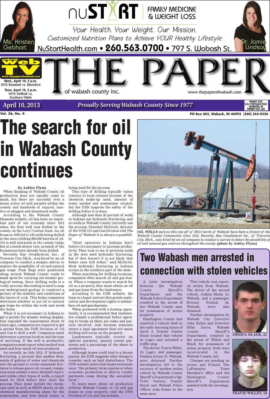 Indiana wabash county lagro - Indiana Wabash County Lagro 49