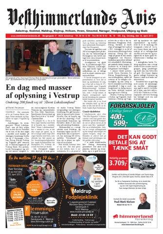 d8335c58c94a Vesthimmerlands Avis nr. 15 - 2013 by Vesthimmerlands Avis - issuu