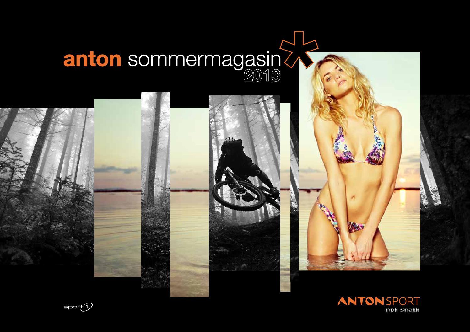 2bfe4c5f58c9 Anton sport summer 2013 by INK DESIGN - issuu