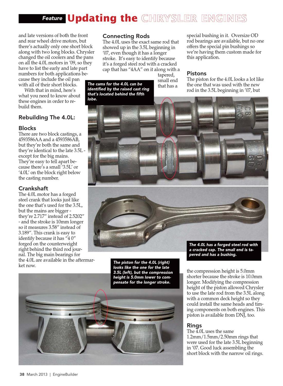 Engine Builder by Babcox Media - issuu
