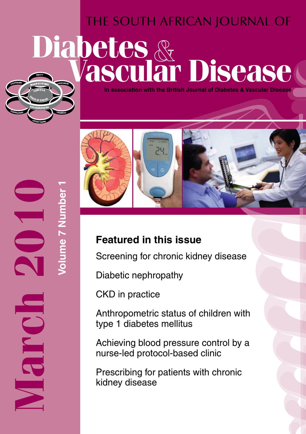 SAJDVD Volume 7, Issue 1 by Clinics Cardive Publishing - issuu