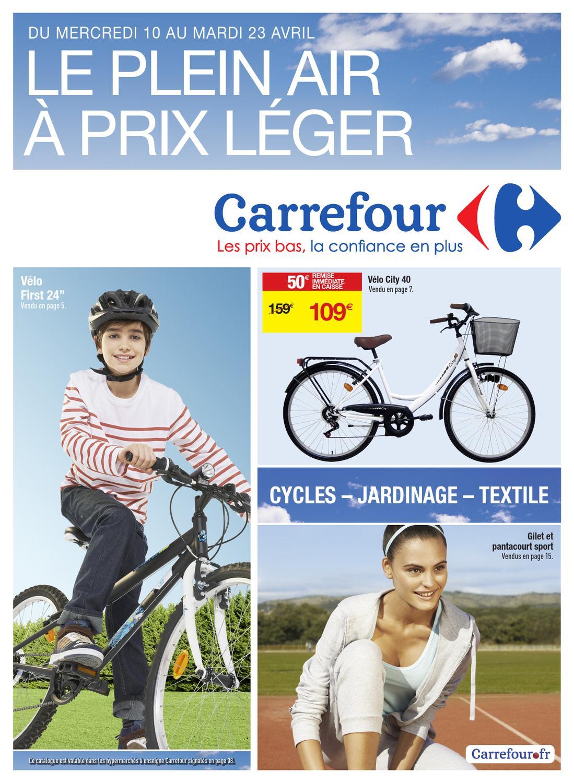 carrefour 10 23 4 2013 fr 2 by proomo france issuu. Black Bedroom Furniture Sets. Home Design Ideas