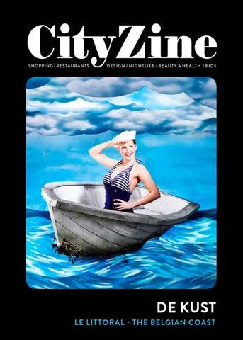 CITYZINE DE KUST 2013 by CityZine - issuu 3b17e1e084
