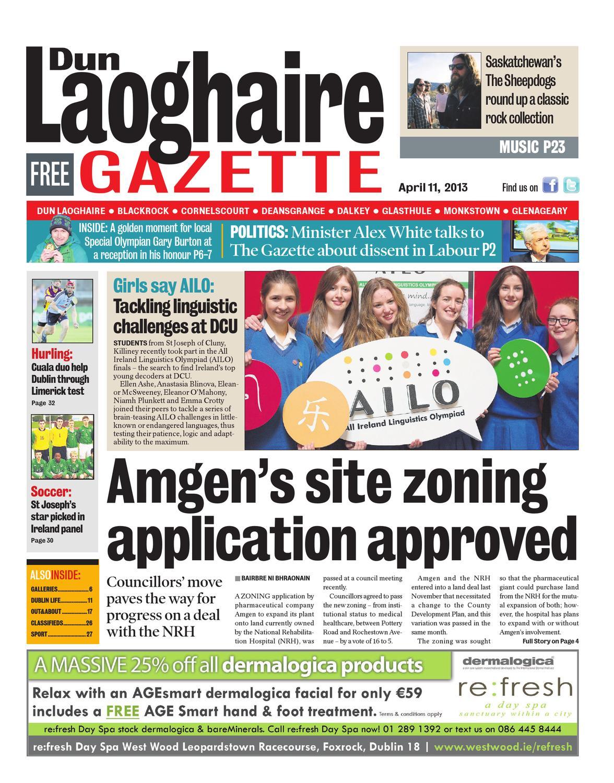 ee0c3dfc90a Dun Laoghaire by Dublin Gazette - issuu