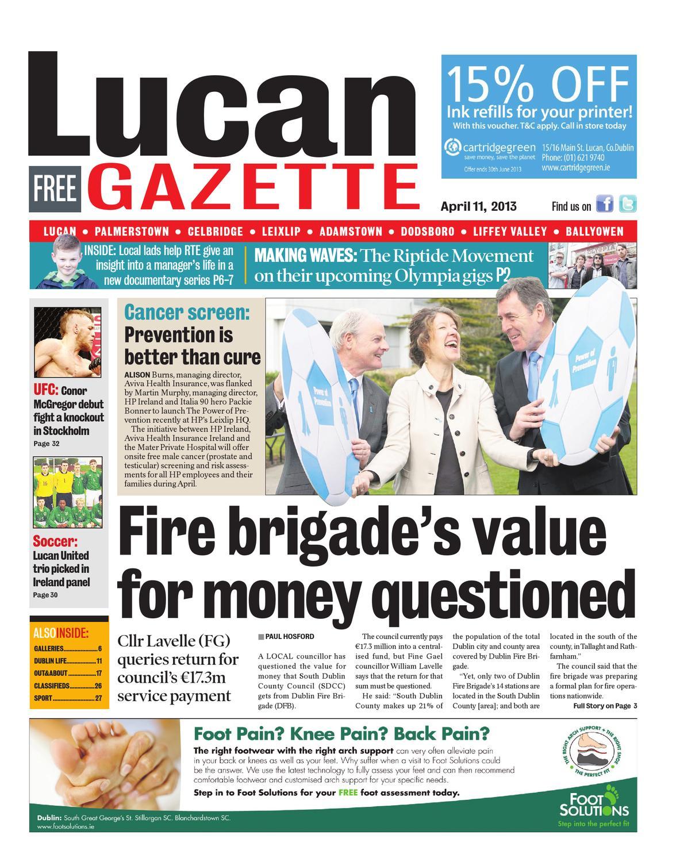 Lucan Auto Sales - Car Dealer in Co. Dublin - Cars Ireland