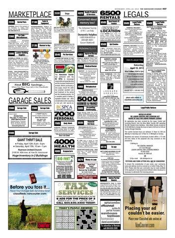 Vancouver Courier April 10 2013 by Glacier Digital - issuu d5eca2226e992