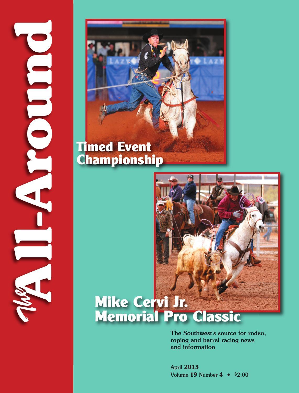 All Around-Apr 2013 by Western Sports Publishing - issuu