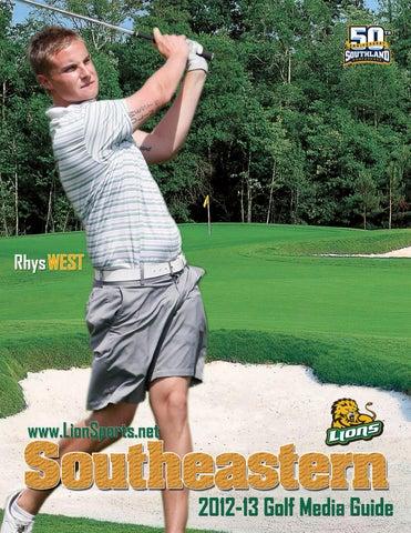 Louisiana amateur golf championship 09