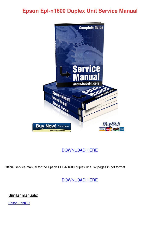 Epson stylus cx3100 copy manual pdf download.