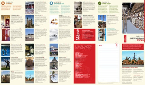 Cruising copenhagen cruise map eng by world perfect issuu page 1 publicscrutiny Images