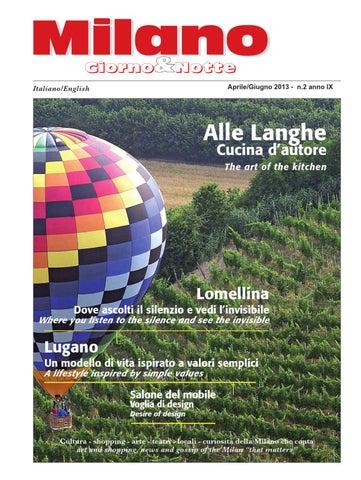 Agenzia Cevit Ceramiche Mosaici Marmo Arredo Bagno Sanitari Pannelli Solari.Milano Giorno E Notte Aprile Giugno 2013 N 2 Anno Ix By Milano