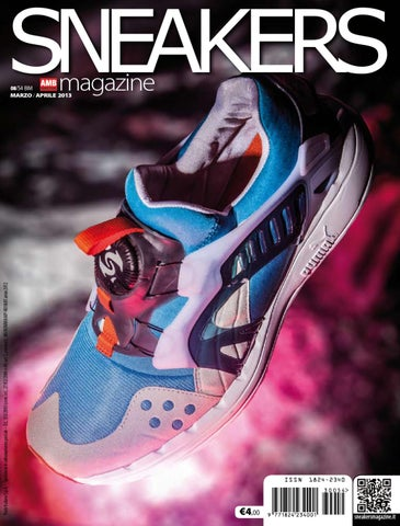 SNEAKERS magazine Issue 75 – Digital Edition by Sneakers Magazine ... e92a69fb5e8