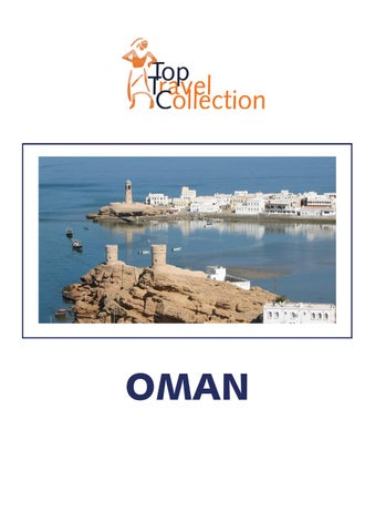 Oman By Bubble Viaggi Issuu