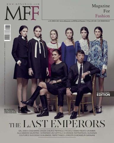 MFF 69 - Last emperors by Class Editori - issuu 9d66b0a3570