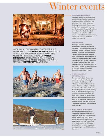 Noordwijk Exclusive English By Nex Magazines Issuu