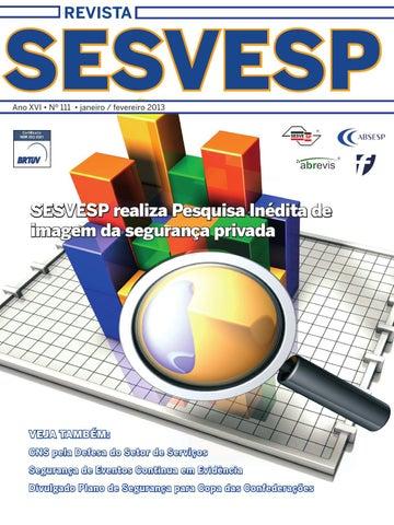 1f7939cac84 Revista Sesvesp - Ed. 111 by Sindicato Sesvesp - issuu