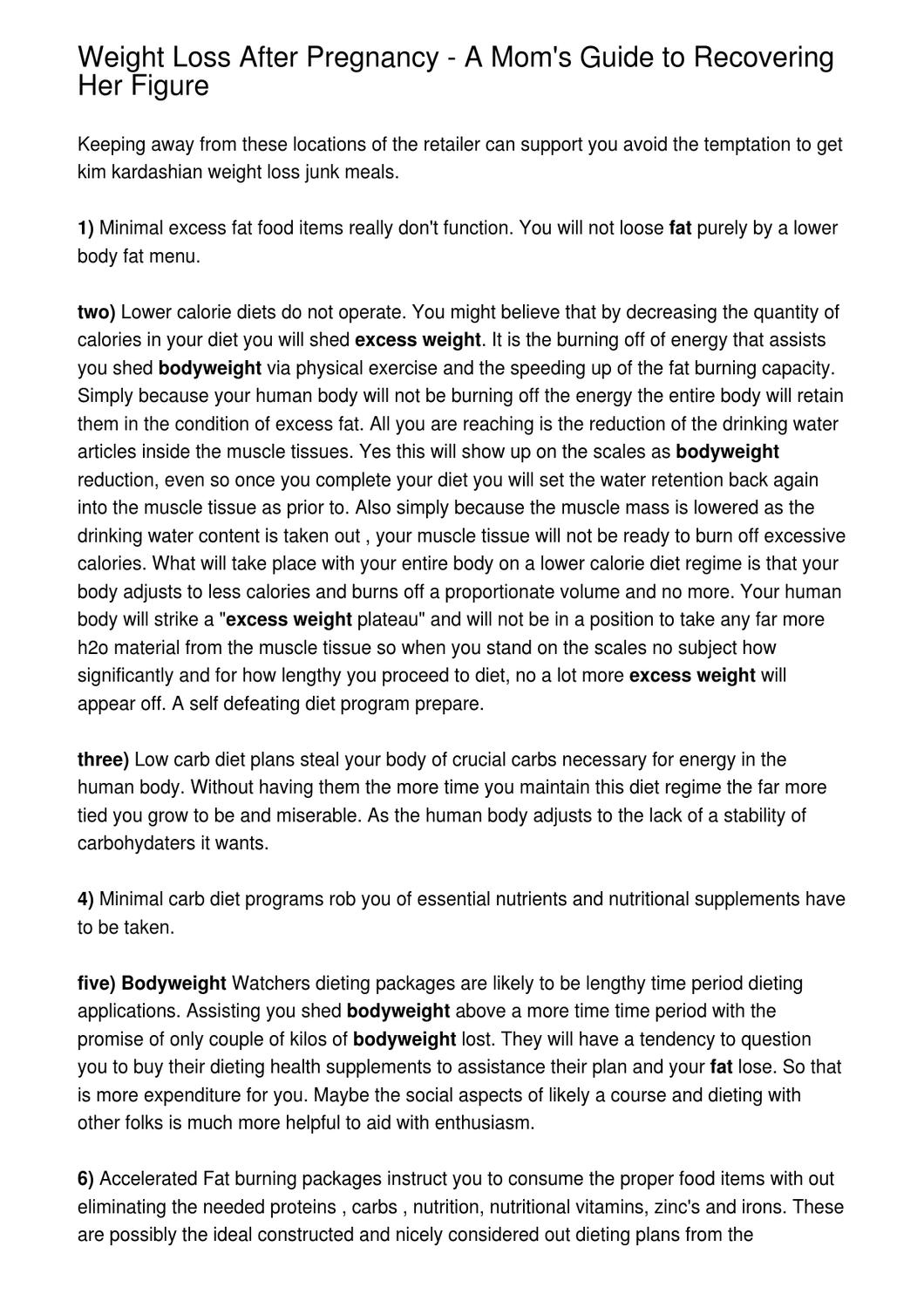 List of healthy food to lose weight fast image 5