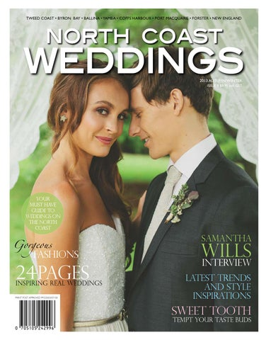 Preview Issue 9 Web By North Coast Weddings Magazine Issuu