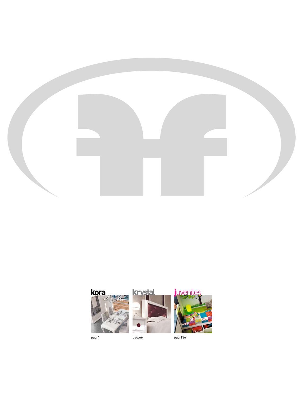 Cat Logo De Muebles Dormitorios Juveniles Avanti By Mueblipedia  # Muebles Paquito