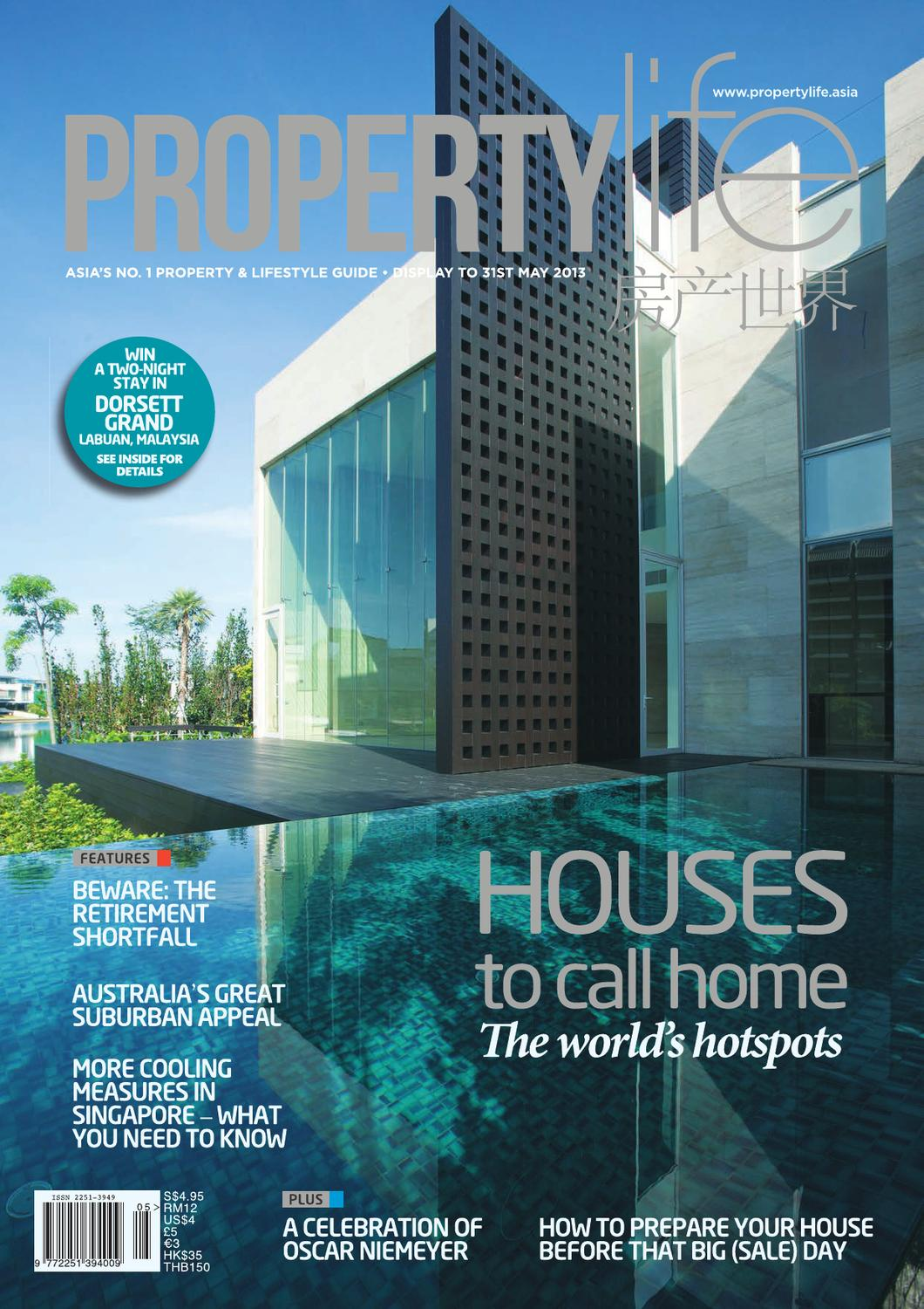 Property Life magazine - Issue 5 by Panashco Media Pte Ltd - issuu