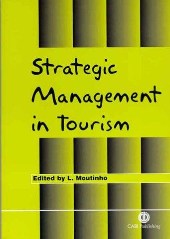 strategic management books for mba pdf
