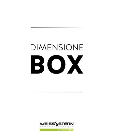 Box Doccia Venere Weiss Stern.Catalogo Weiss Stern Dimensione Box 2013 By Luca Busetto Issuu
