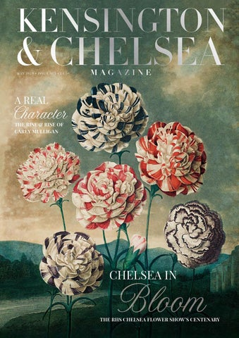 bced0bc3516 The Kensington & Chelsea Magazine May 2013 by Runwild Media Group ...